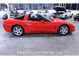 Picture of '98 Corvette - MFAU