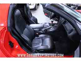Picture of '98 Chevrolet Corvette Offered by Garage Kept Motors - MFAU
