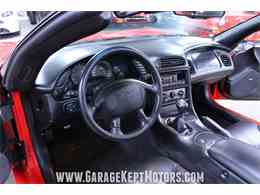 Picture of 1998 Chevrolet Corvette located in Michigan Offered by Garage Kept Motors - MFAU