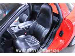 Picture of 1998 Chevrolet Corvette Offered by Garage Kept Motors - MFAU