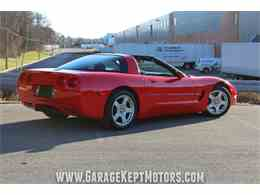 Picture of '98 Chevrolet Corvette located in Michigan - $17,900.00 Offered by Garage Kept Motors - MFAU