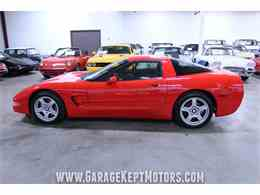 Picture of 1998 Chevrolet Corvette - $17,900.00 Offered by Garage Kept Motors - MFAU