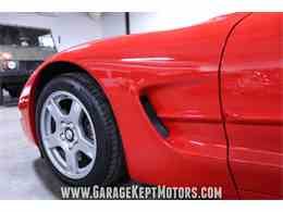 Picture of 1998 Corvette Offered by Garage Kept Motors - MFAU