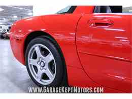 Picture of '98 Corvette located in Michigan Offered by Garage Kept Motors - MFAU