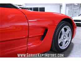 Picture of '98 Corvette located in Grand Rapids Michigan Offered by Garage Kept Motors - MFAU