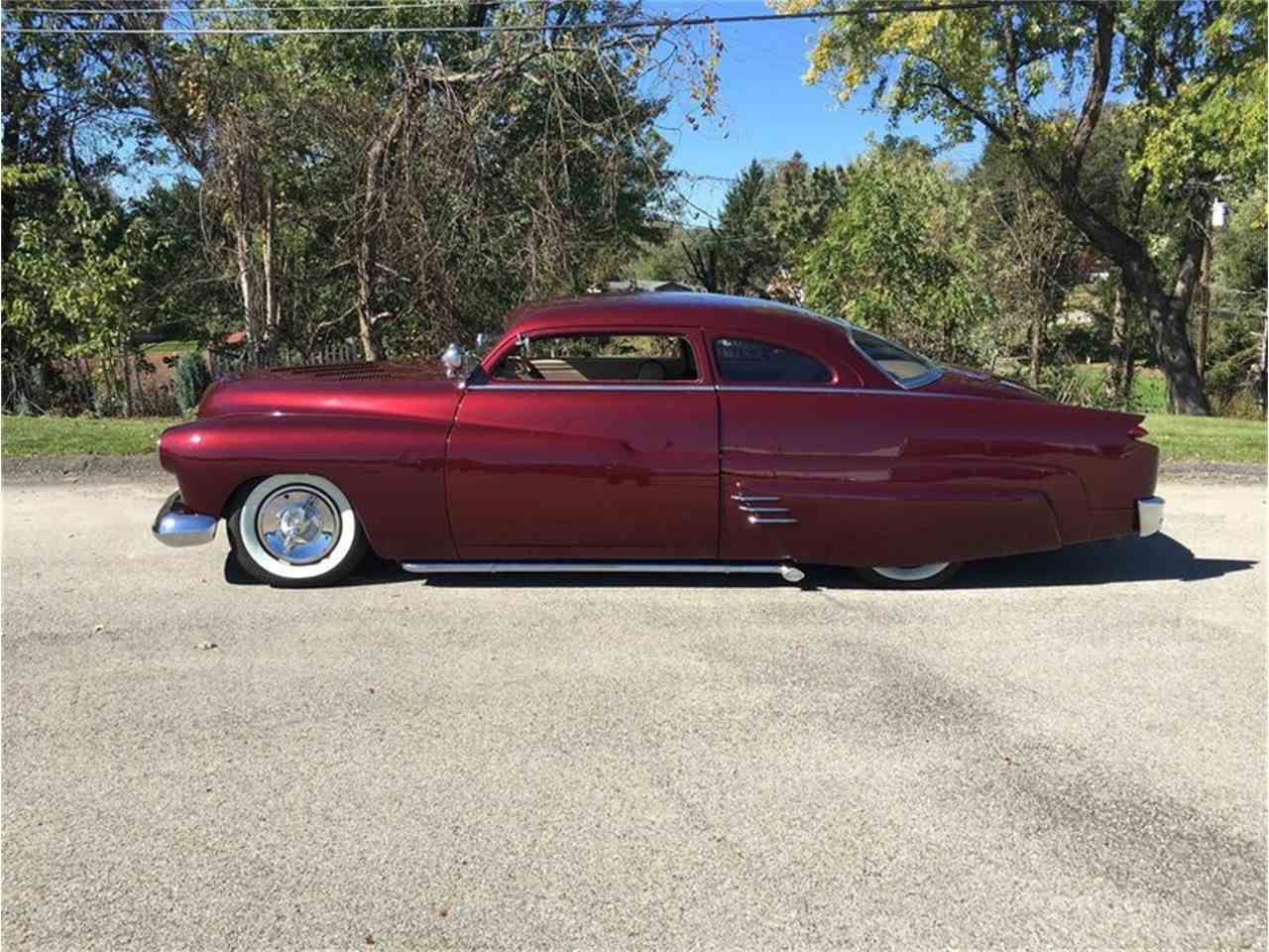 1951 Mercury Lead Sled for Sale | ClassicCars.com | CC-1046264