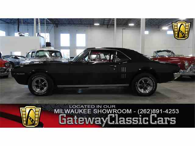 Picture of '67 Firebird - MFCU