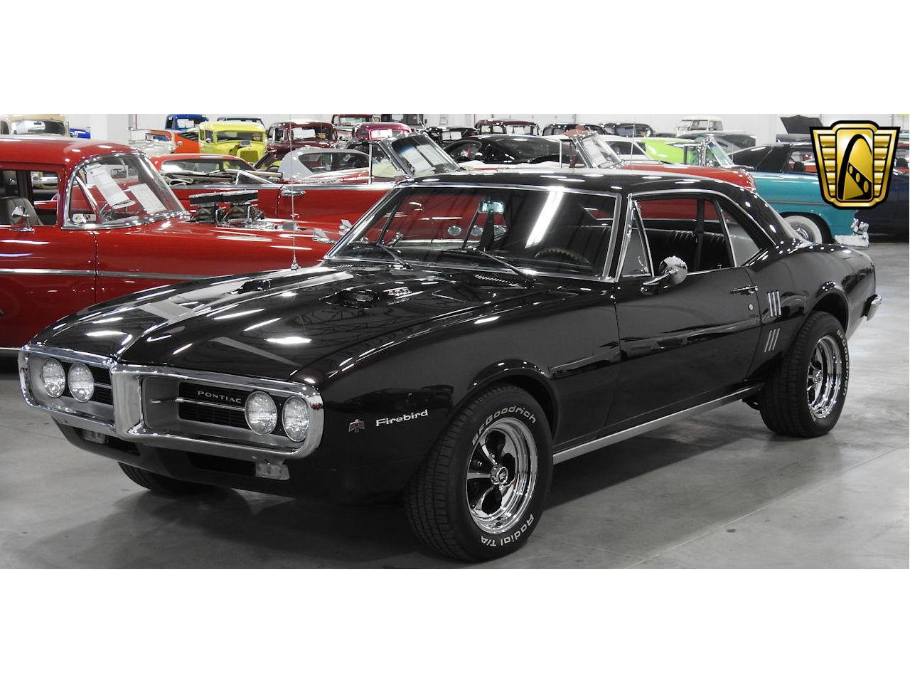 Large Picture of 1967 Firebird - $34,995.00 - MFCU