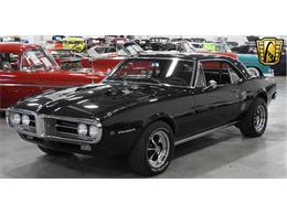 Picture of 1967 Firebird located in Kenosha Wisconsin - $34,995.00 Offered by Gateway Classic Cars - Milwaukee - MFCU