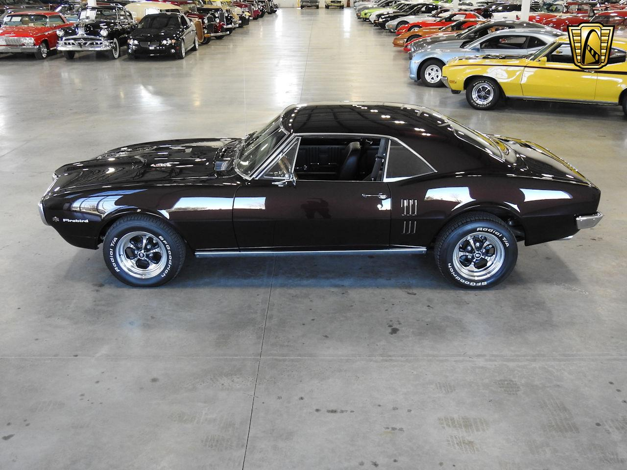 Large Picture of 1967 Pontiac Firebird located in Wisconsin Offered by Gateway Classic Cars - Milwaukee - MFCU