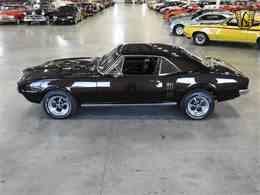 Picture of '67 Firebird - MFCU