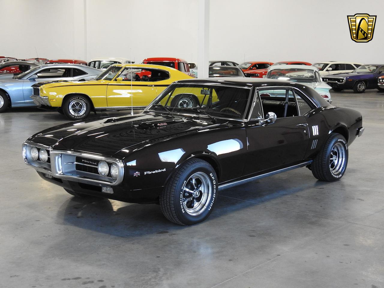 Large Picture of 1967 Pontiac Firebird located in Kenosha Wisconsin - $34,995.00 Offered by Gateway Classic Cars - Milwaukee - MFCU