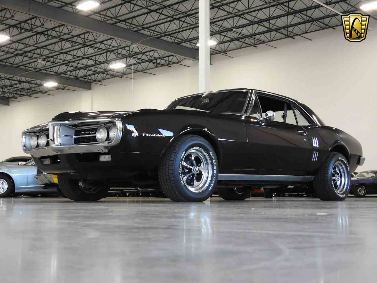Large Picture of '67 Firebird - MFCU