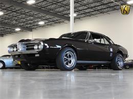 Picture of Classic '67 Pontiac Firebird - MFCU
