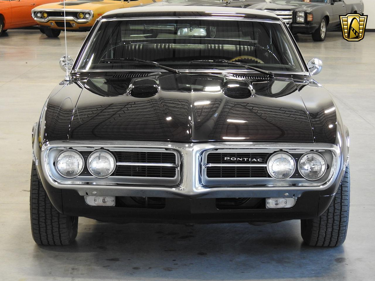 Large Picture of 1967 Firebird Offered by Gateway Classic Cars - Milwaukee - MFCU