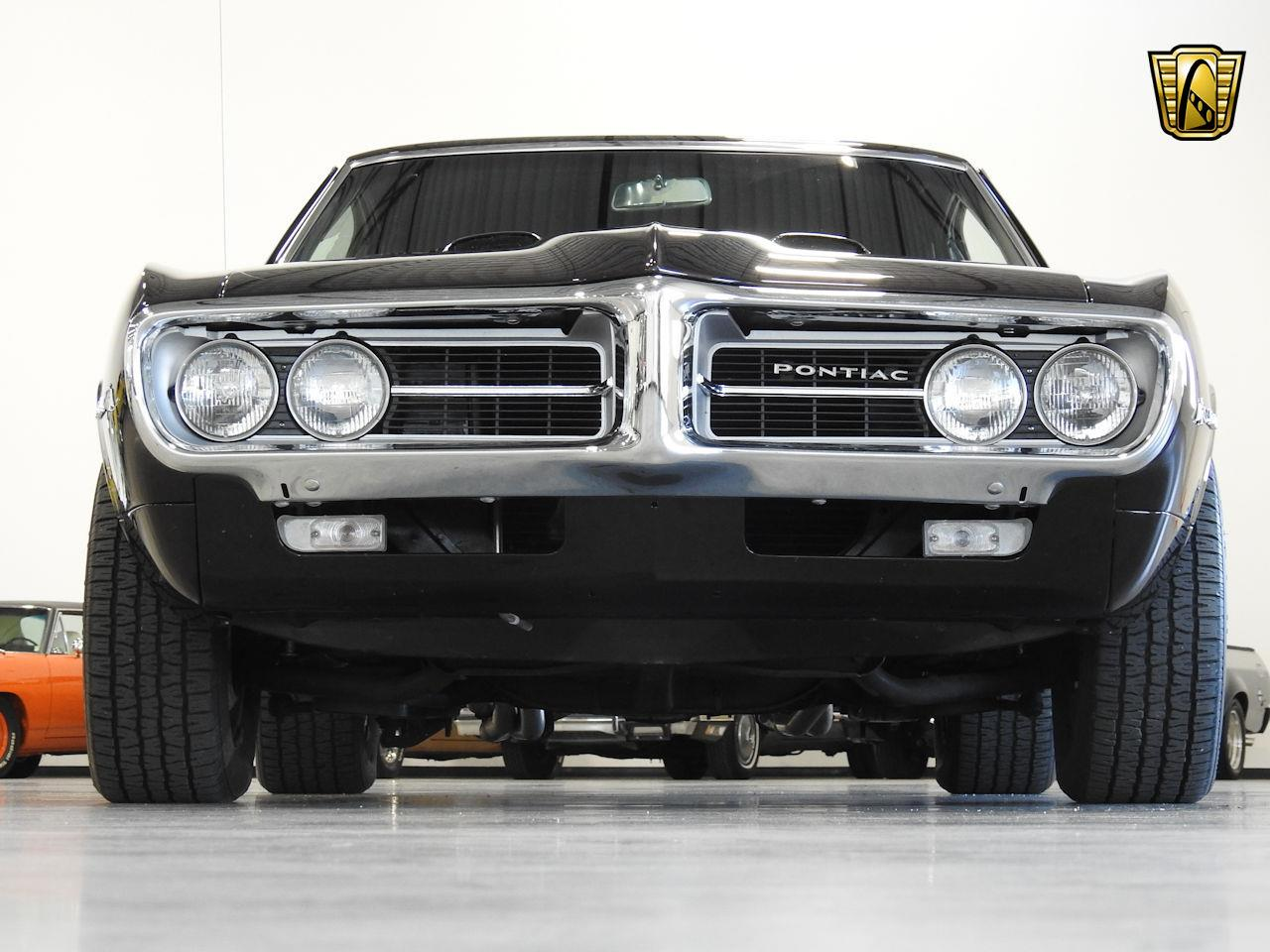 Large Picture of Classic '67 Firebird Offered by Gateway Classic Cars - Milwaukee - MFCU