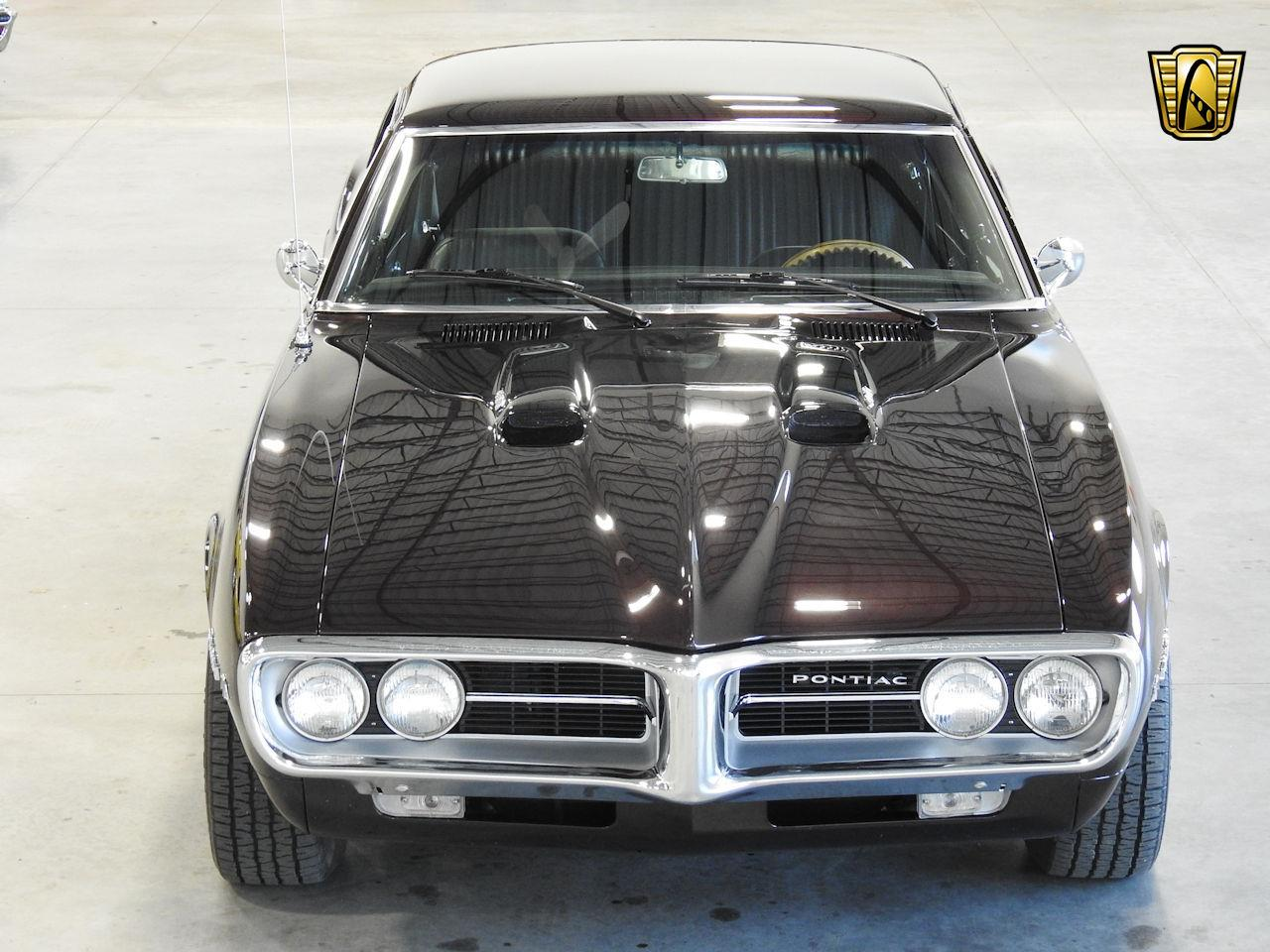 Large Picture of '67 Pontiac Firebird located in Kenosha Wisconsin - $34,995.00 Offered by Gateway Classic Cars - Milwaukee - MFCU