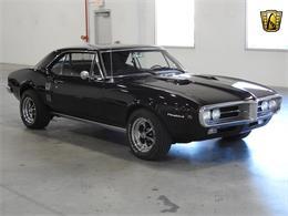 Picture of Classic '67 Pontiac Firebird - $34,995.00 - MFCU