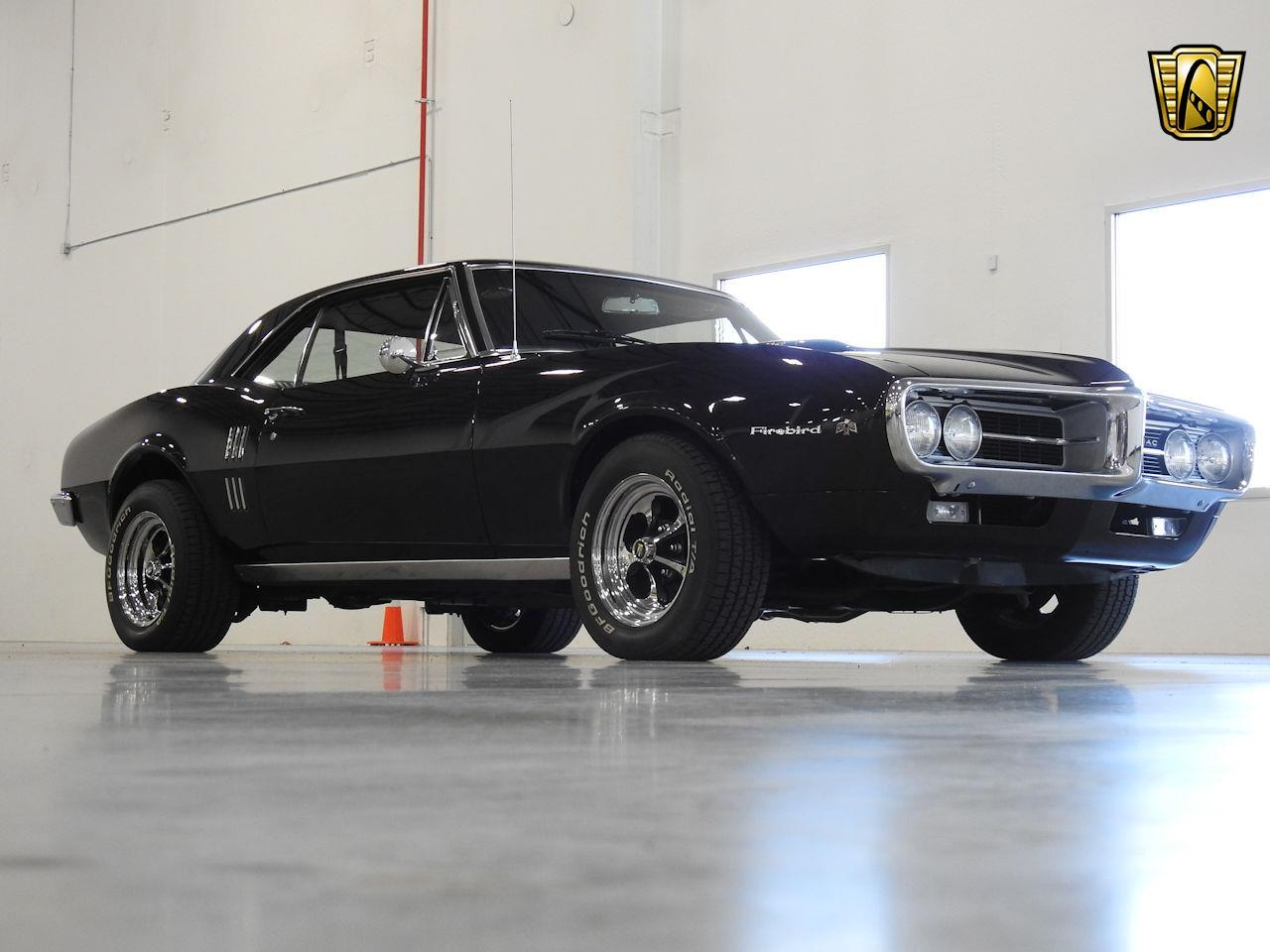 Large Picture of 1967 Firebird - $34,995.00 Offered by Gateway Classic Cars - Milwaukee - MFCU