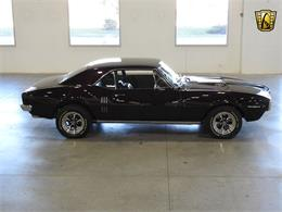 Picture of Classic 1967 Firebird located in Kenosha Wisconsin - $34,995.00 Offered by Gateway Classic Cars - Milwaukee - MFCU
