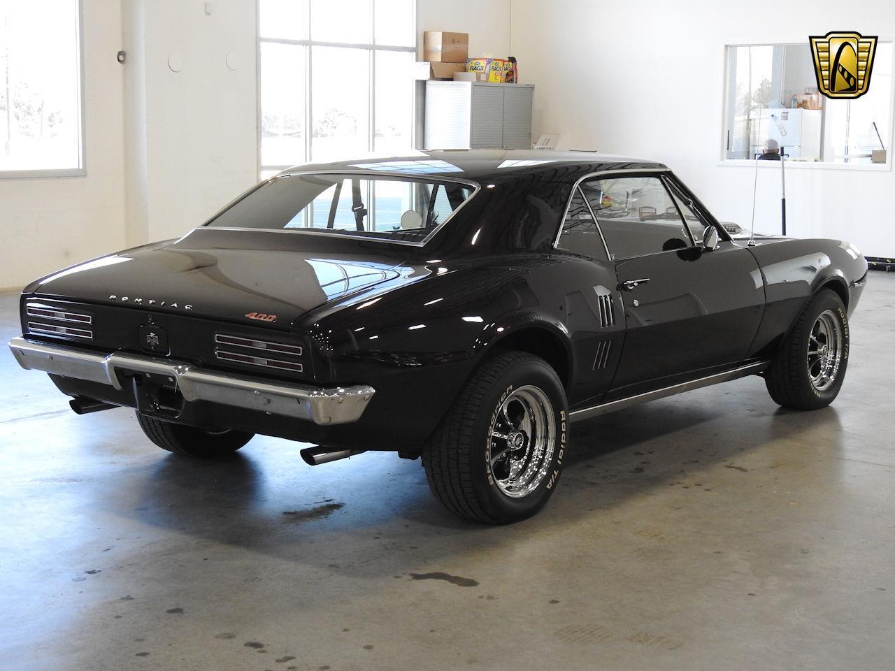 Large Picture of 1967 Pontiac Firebird - MFCU