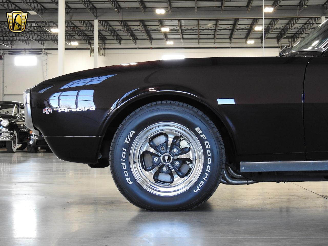 Large Picture of 1967 Firebird located in Wisconsin - MFCU