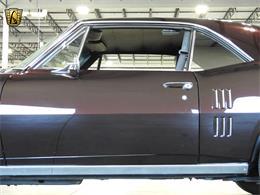 Picture of Classic 1967 Firebird located in Kenosha Wisconsin - MFCU