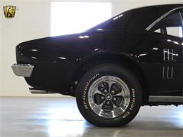 Picture of Classic '67 Pontiac Firebird located in Kenosha Wisconsin - $34,995.00 Offered by Gateway Classic Cars - Milwaukee - MFCU