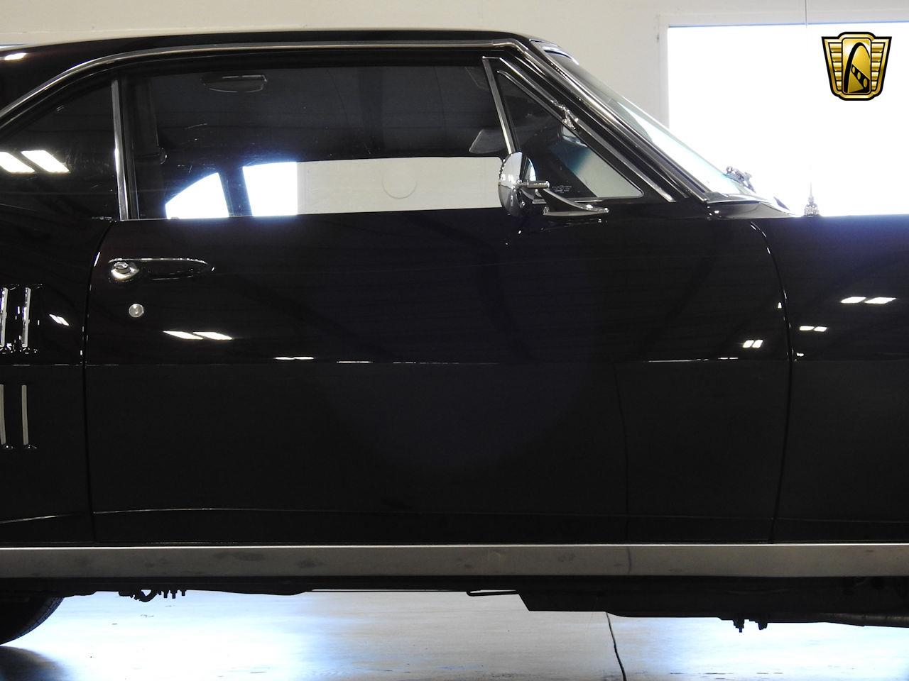 Large Picture of '67 Firebird located in Kenosha Wisconsin Offered by Gateway Classic Cars - Milwaukee - MFCU