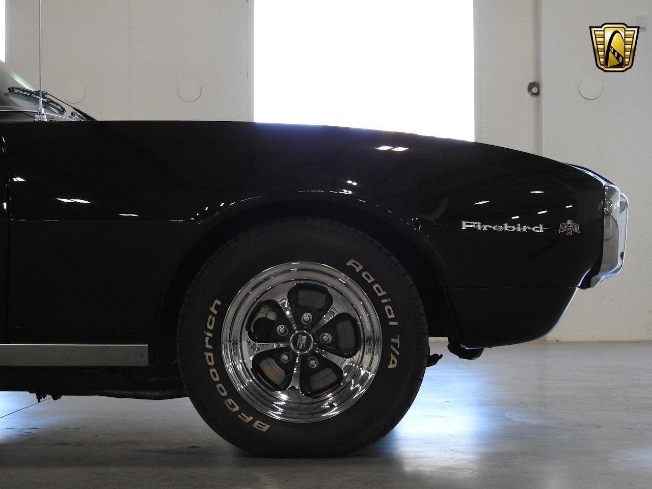 Large Picture of 1967 Pontiac Firebird located in Wisconsin - $34,995.00 Offered by Gateway Classic Cars - Milwaukee - MFCU
