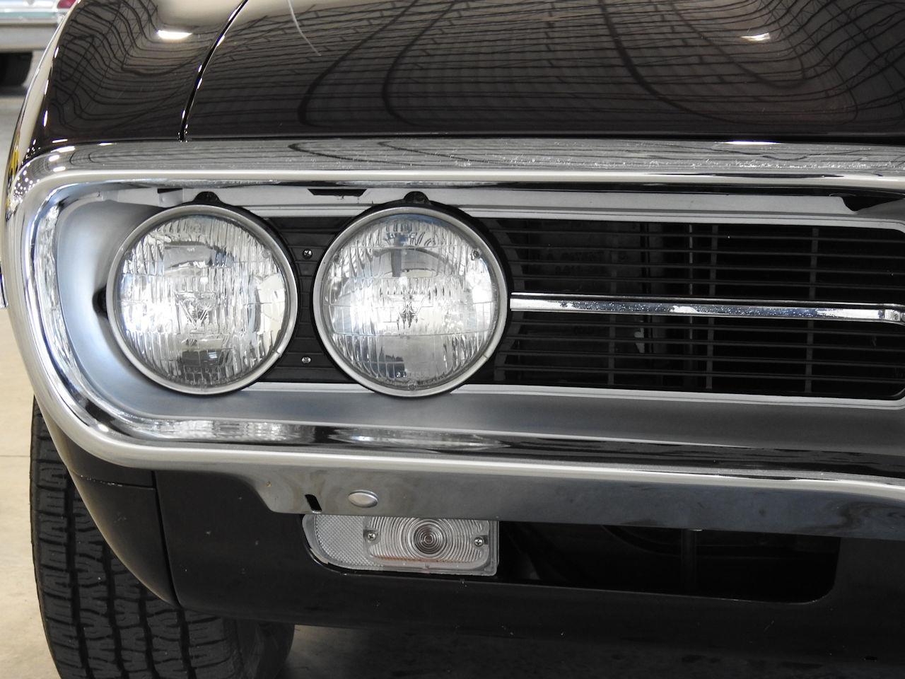 Large Picture of 1967 Firebird located in Wisconsin - $34,995.00 Offered by Gateway Classic Cars - Milwaukee - MFCU