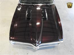 Picture of '67 Pontiac Firebird located in Wisconsin - MFCU