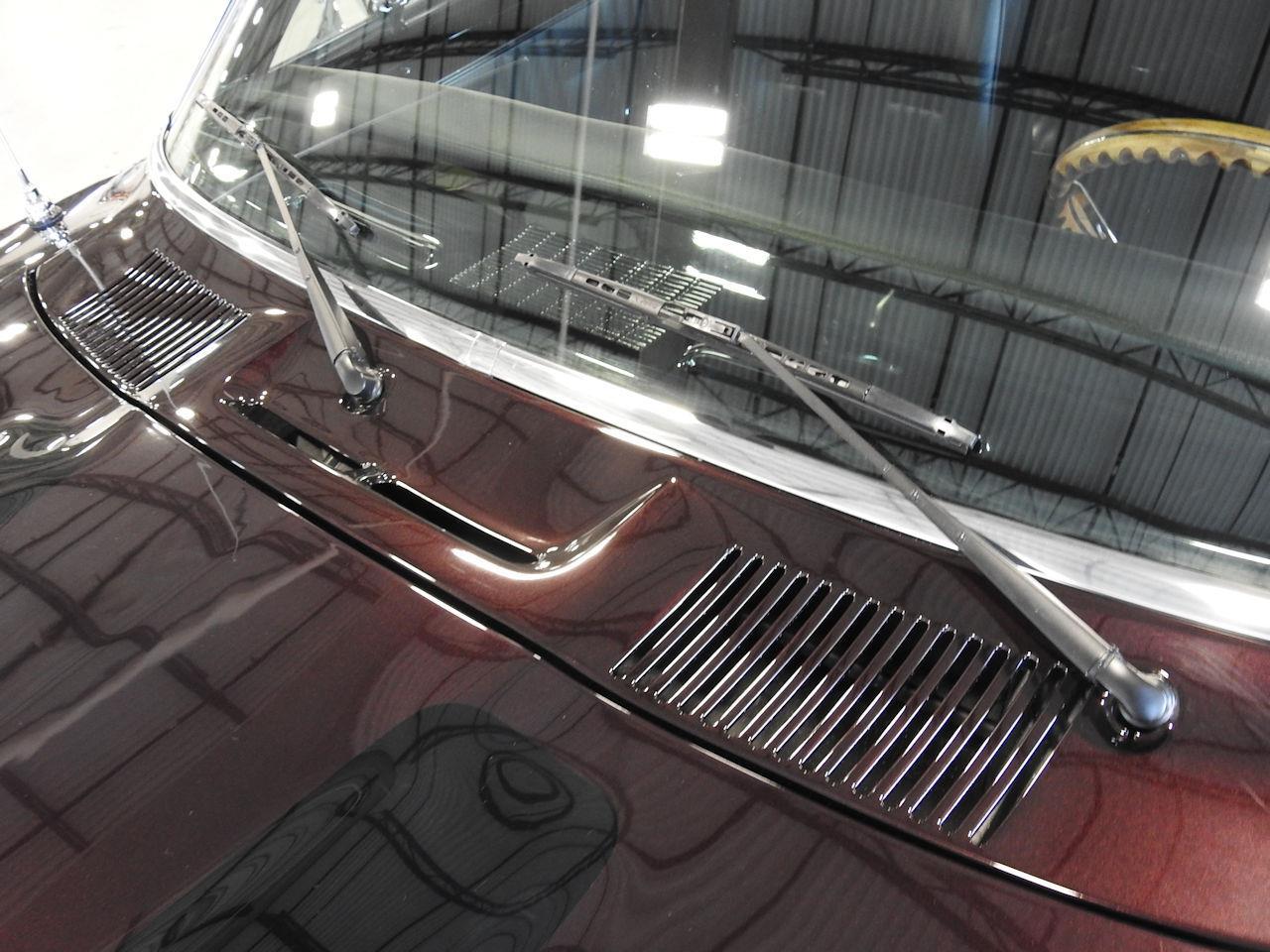 Large Picture of Classic 1967 Pontiac Firebird - MFCU