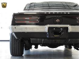 Picture of Classic '67 Firebird - $34,995.00 - MFCU