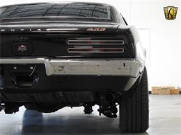 Picture of '67 Pontiac Firebird located in Kenosha Wisconsin - $34,995.00 Offered by Gateway Classic Cars - Milwaukee - MFCU