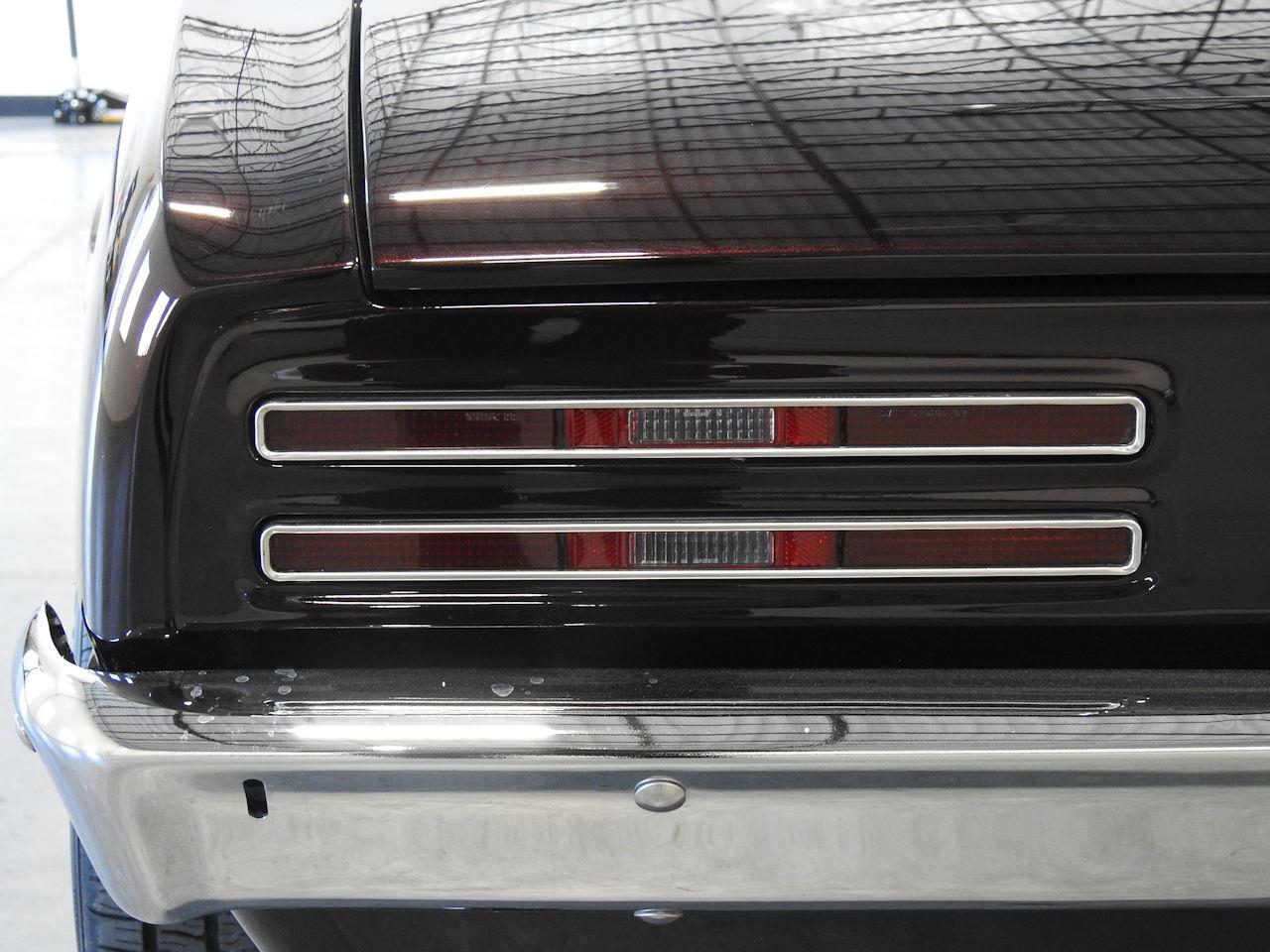 Large Picture of 1967 Pontiac Firebird - $34,995.00 - MFCU