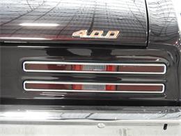 Picture of Classic 1967 Pontiac Firebird - MFCU