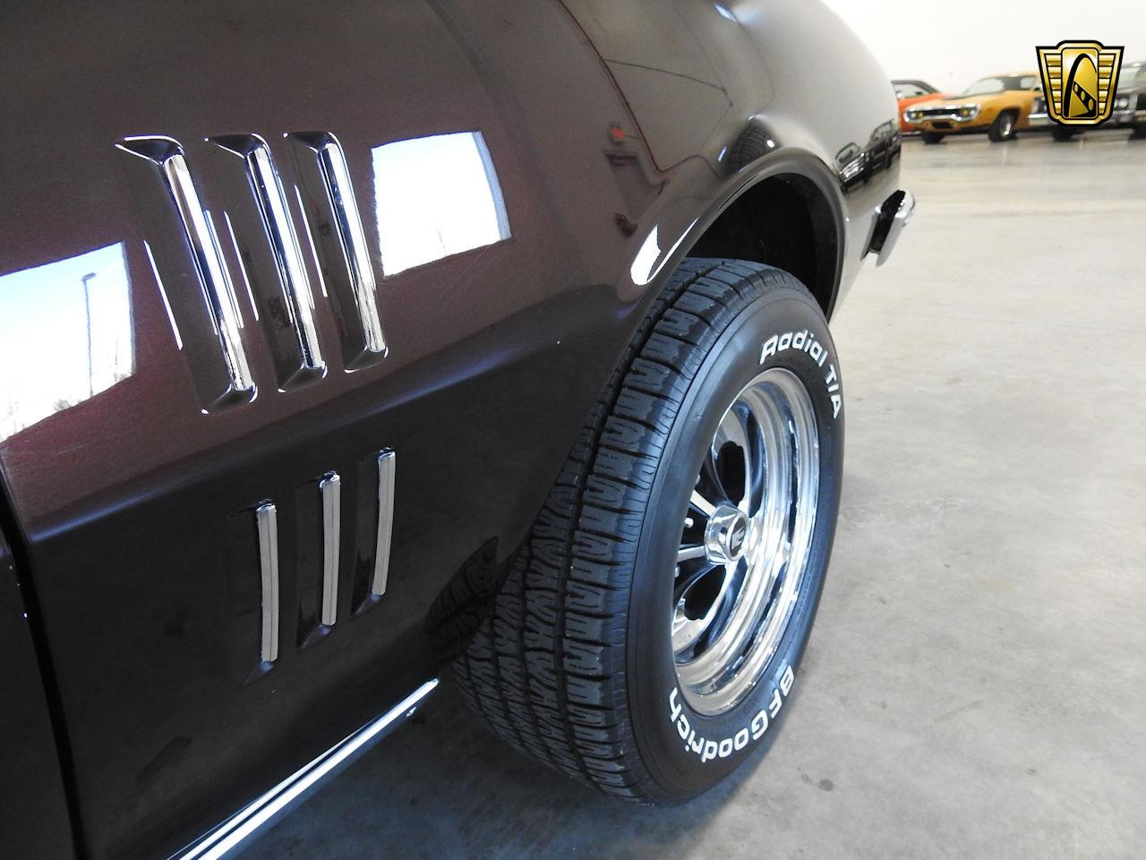 Large Picture of '67 Firebird - $34,995.00 - MFCU