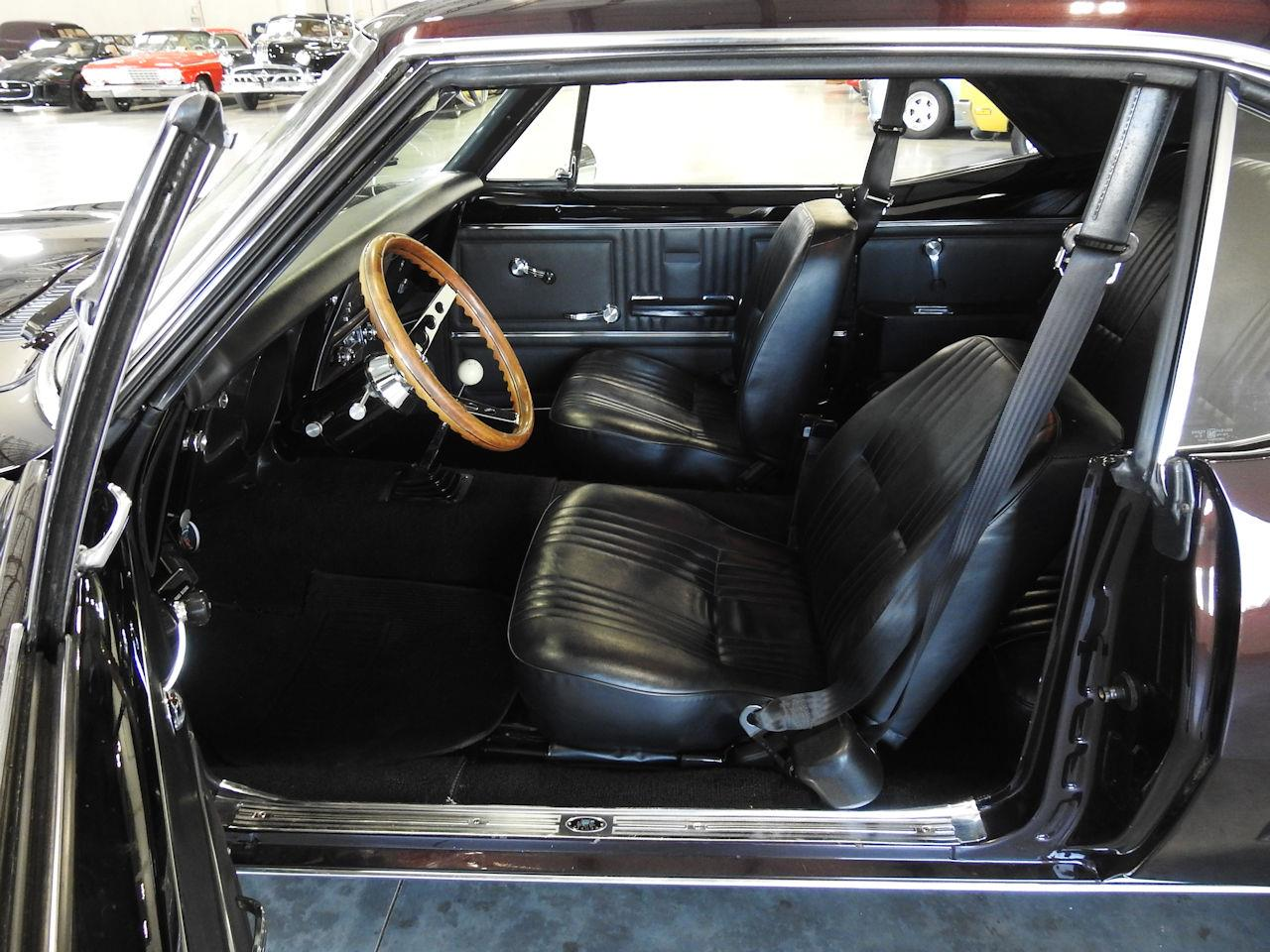 Large Picture of Classic '67 Pontiac Firebird - $34,995.00 - MFCU