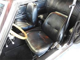 Picture of Classic '67 Firebird located in Wisconsin - $34,995.00 - MFCU