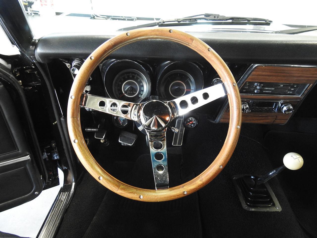 Large Picture of Classic '67 Firebird - $34,995.00 - MFCU