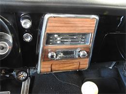 Picture of 1967 Pontiac Firebird - MFCU