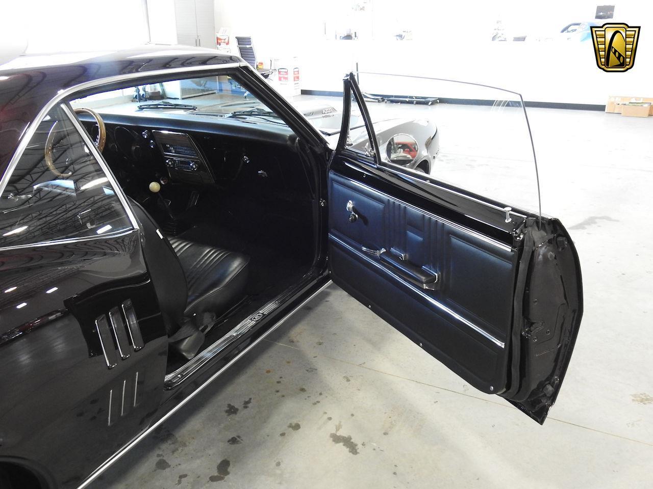 Large Picture of '67 Pontiac Firebird - $34,995.00 - MFCU