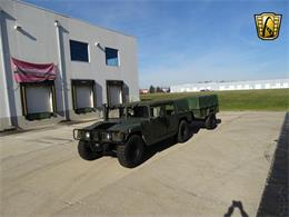 Picture of 1987 AM General Hummer located in Indiana Offered by Gateway Classic Cars - Indianapolis - MFCX