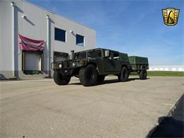 Picture of 1987 AM General Hummer - MFCX