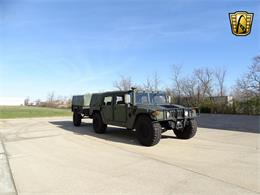 Picture of 1987 Hummer located in Indianapolis Indiana - MFCX