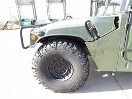 Picture of 1987 AM General Hummer located in Indianapolis Indiana Offered by Gateway Classic Cars - Indianapolis - MFCX