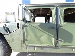 Picture of 1987 AM General Hummer located in Indianapolis Indiana - MFCX