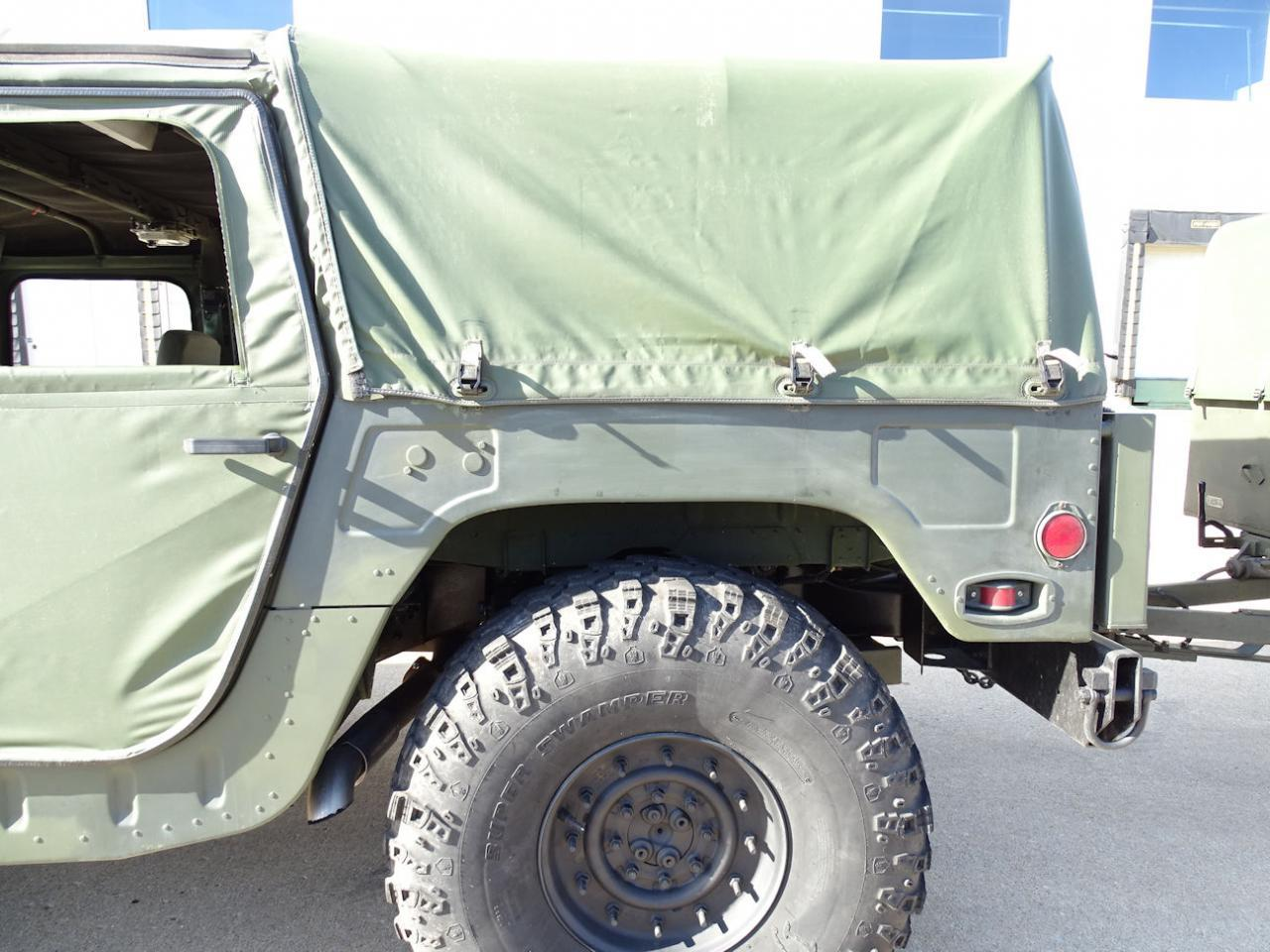 Large Picture of 1987 AM General Hummer - $34,595.00 Offered by Gateway Classic Cars - Indianapolis - MFCX
