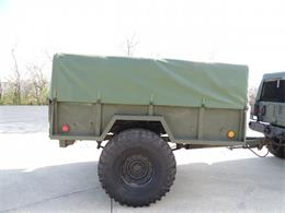 Picture of 1987 AM General Hummer located in Indianapolis Indiana - $34,595.00 Offered by Gateway Classic Cars - Indianapolis - MFCX